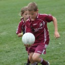 Spring 2015 Youth Gaelic Football Program in Ottawa West