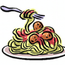 Annual Spaghetti Fundraiser Dinner  – May 6th, 2017