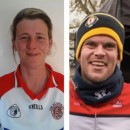 Gaels Welcome Two Highly Qualified and Experienced Coaches From Ireland