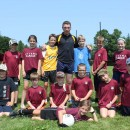 Gaelic Football Summer Camp Dates and Information