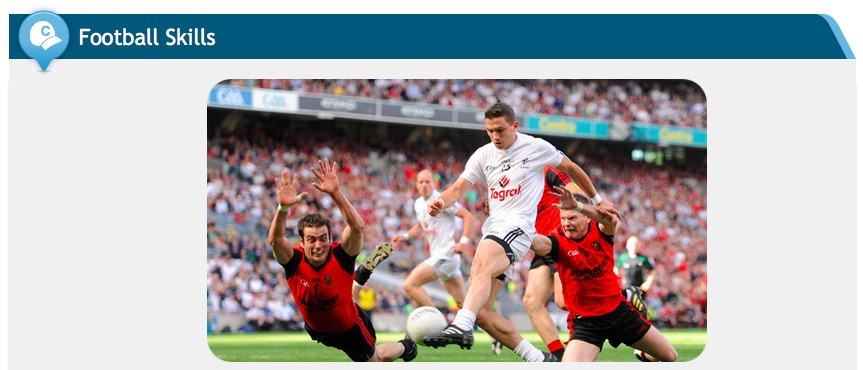 GAA_Football_Skills