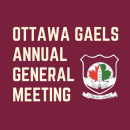 2017 Annual General Meeting – October 29th