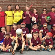 Registration for Gaelic Games Multi-Sport Summer Camp Now Open